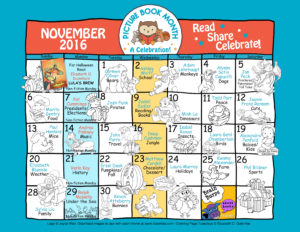 picture-book-month-calendar-2016